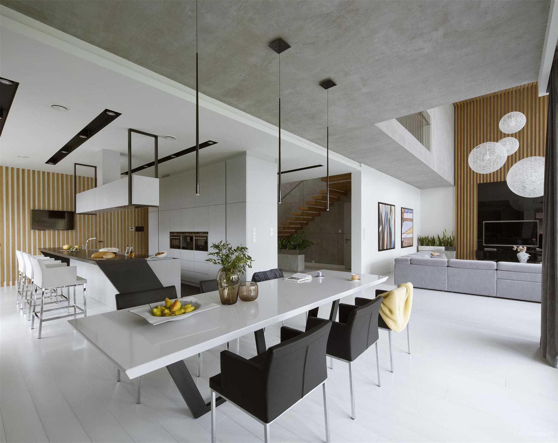 6d36c217 HOLA Design - Projektowanie wnętrz, nowoczesna achitektura - HOLA Design